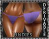 Lingerie Panties Mesh