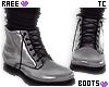 ® Tc.Platinum Boots