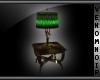 VN -Verde Lamp