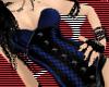 *W* Lovette Blue