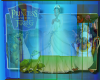 *PRINCESS & FROG* ROOM