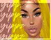 Ayana Black&Yellow
