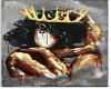 Unknown Queen4 BLACK ART