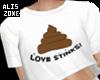 [AZ]  Love stink