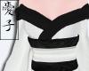 Aoi | Plain Kimono