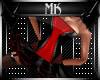 !Mk! Cabaret Red