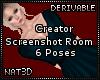 · Creator Room R