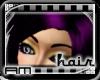 [AM] Neko Violet Hair