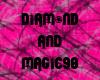 Magic90 && Diamond!