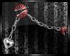 -K- LadyBug Chest Chain
