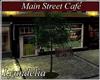 ~L~ Cafe - Night Tree
