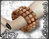 A- T Gems Bracelet_L