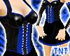 Marina Gothic DanceDress