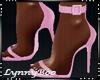 *Ali Pink Heels