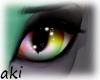 A: Bean eyes F/M