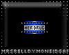 """Her Drug"" Collar"