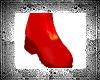 .-  Pyro Deity Boots