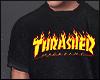 Thrasher M. Shirt