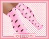 Kids Lovebug Socks