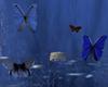 Mystic Butterflies