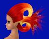 !GC! Fire Red Hair