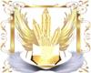 Crystal Lamp Seinari