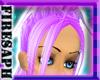 [F] purple punka chicka