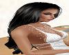 Long Black Debbie Hair