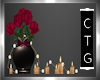 CTG -JUST BECAUSE- ROSES