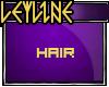 Matrix Hair V1