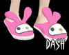 MyMelody Slippers[P]