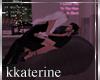 [kk] Living` Pillow