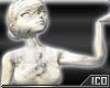 !SH! Estatua 2 FinFire