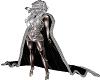Medusas snake cloak