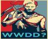 Daryl Dixon Poster TWD