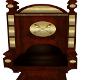 Baker's Throne