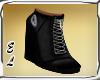 Jeans  black converse