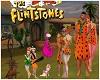 ✞Effects Flintstones