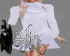 fall dress lilac XL