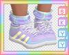 Kids U Jelly Shoes