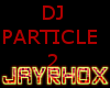 DJ PARTICLES PACK 2