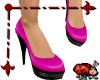 Basic Stiletto Pink