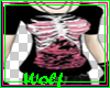 Graphic Bones Tee