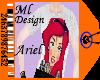 ʍɭ❤ Ariel Top