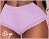 Lilac Shorts-SA