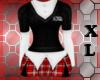 """£˜ School Girl Black"