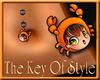 [Key]Belly CancerAnime