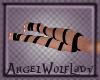 [A] Black Feet Ribbons