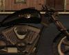 !Rae Harley Bike Poses