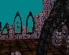 ruins of ancient magic